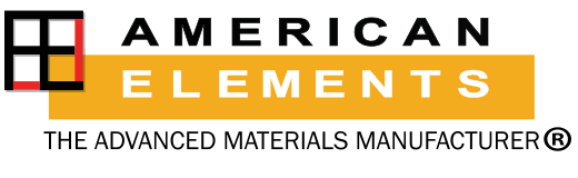American Elements, global manufacturer of high purity metals, semiconductors, nanotubes & nanoparticles for optics, lasers, surface analysis & spectrochemistry applications
