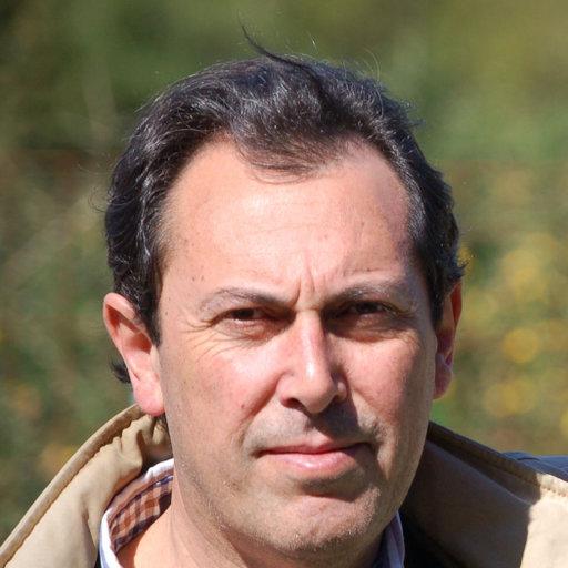 Prof. Jose Ignacio Garcia Alonso