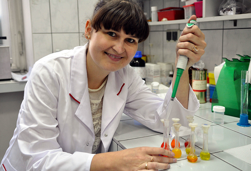 Ph.D. Eng. Magdalena Matczuk